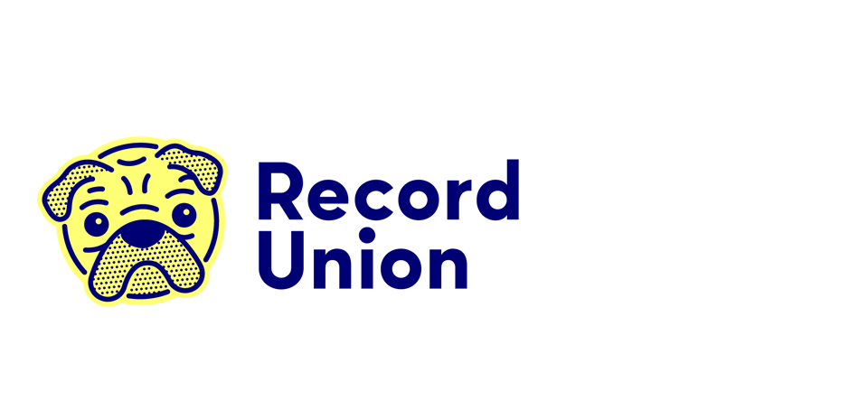 about record union distribution